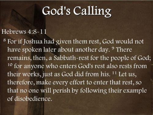 God+s+Calling+Hebrews+4-8-11